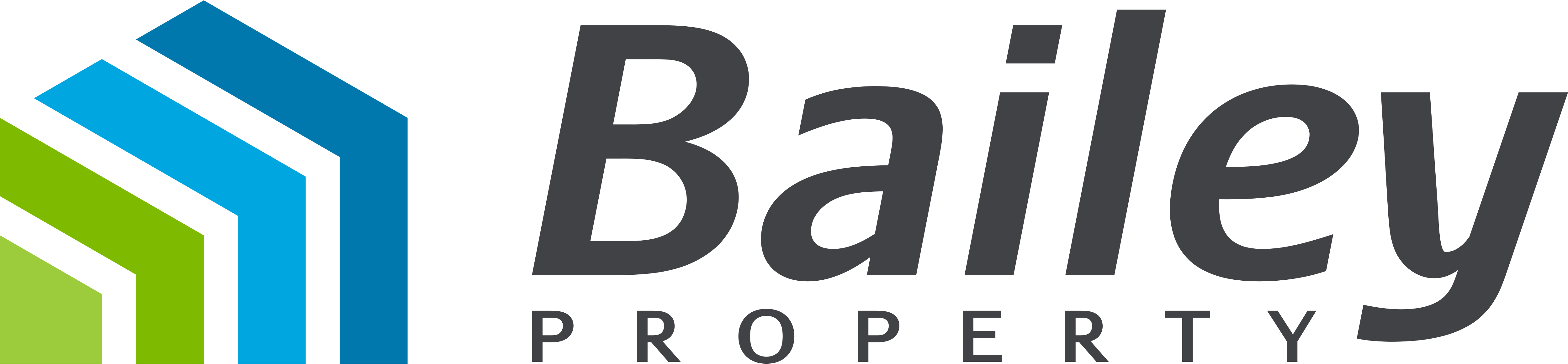 Bailey Property Management - logo